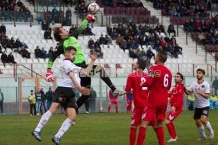 Due Torri-Reggio Calabria: brivido playoff, ma stavolta i siciliani non possono chiudersi