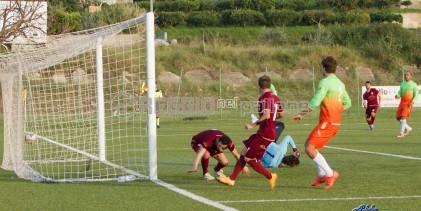 Coppa Calabria, andata del 1° turno: Deliese corsara, pari San Gaetano-Catona