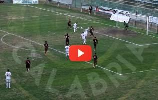 [VIDEO] Reggio Calabria-Noto 1-1, gli highlights: doppia occasione finale, rimpianti amaranto