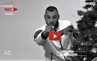 """[VIDEO] """"Buon Natale Reggio Calabria"""": gli auguri dei calciatori amaranto alla città"""