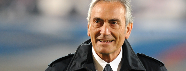 """Serie C, Gravina rilancia: """"Corretto rinviare l'inizio del campionato"""""""