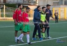 Borgo Grecanico, Lazzaro , Futsal Melito: punti pesanti tra sorprese e goleade…