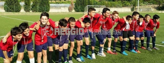 """Gallico Catona, la scuola calcio si conferma """"élite"""": ecco l'organigramma"""
