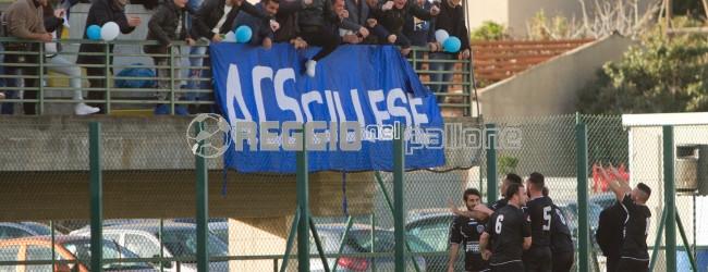 Seconda Categoria, la finale playoff è Scillese-Rhegium City