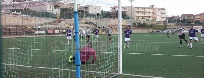 Il big-match di domenica in 1^ Categoria: duello al secondo posto tra Pro Pellaro e Bianco