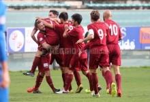 [PhotoGallery] Reggio Calabria-Roccella 3-0 | Serie D 2015/2016
