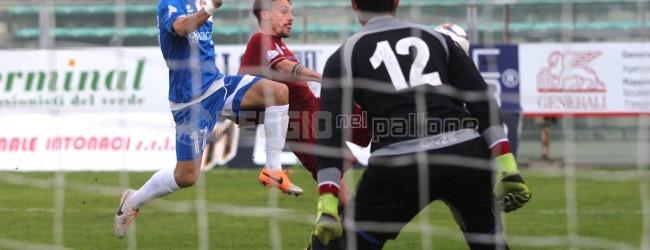 Roccella, l'ex Mittica in prova in un club di Serie C