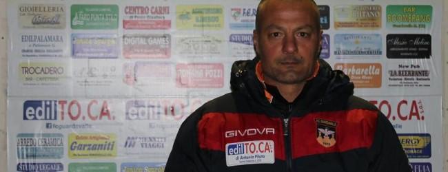 """Locri, si riparte da Scorrano: """"Un onore guidare la squadra che mi ha lanciato"""""""