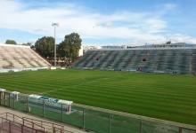 Stadio Granillo, la vergogna continua: in campo neutro anche con Virtus Francavilla e Juve Stabia