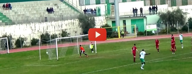 [VIDEO] Leonfortese-Reggio Calabria 3-2, gli HIGHLIGHTS: rimonta e rimpianti amaranto
