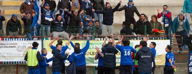 Terza Categoria, si parte il 10 novembre: dodici squadre nel girone reggino
