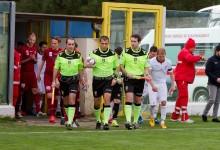 Serie D girone I, gli arbitri della 25esima giornata