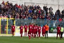 [FOTOGALLERY] Vibonese-Reggio Calabria, sfoglia l'album del derby