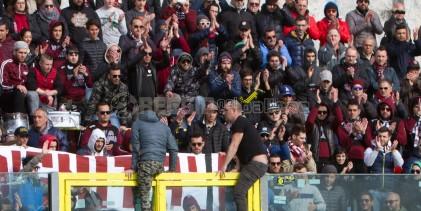 Vibonese-Reggina, niente ripensamenti: vendita dei biglietti ai soli possessori della tessera del tifoso