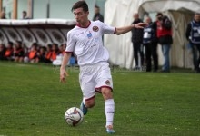 Juniores: tris del Reggio Calabria, qualificazione ad un passo