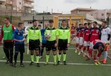 Promozione Girone B, gli arbitri della 24^ giornata