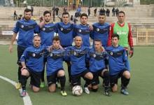 Coppa Italia Dilettanti, prima giornata girone 13: Siderno di misura sul Gioiosa Jonica