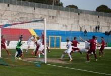 Il big-match di Serie D: la Vibonese può riaprire il campionato contro il Troina