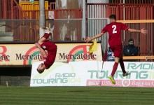 [FOTOGALLERY] Reggio Calabria-Siracusa 2-2: l'album della gara