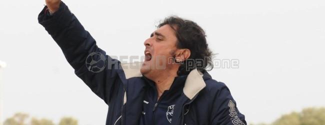 Reggina, Berretti da urlo nell'esordio casalingo: 8-1 alla Vibonese