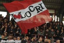 """Locri-Licata, il comunicato del club amaranto: """"I nostri calciatori chiedono scusa"""""""