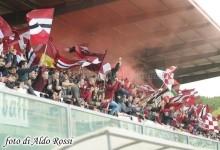 Serie D girone I, 16^ giornata: risultati, classifica e prossimo turno