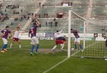 [FOTOGALLERY] Reggio Calabria-Scordia, sfoglia l'album della gara