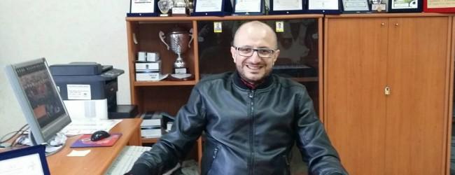 """Gallico Catona, Labate: """"Puntiamo ad un campionato di vertice"""""""