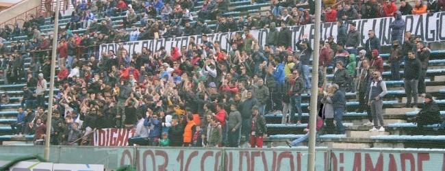 [FOTOGALLERY] Reggio Calabria-Agropoli, sfoglia l'album della gara
