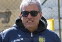 """ReggioMediterranea, Bruno Leo suona la carica in vista del derby: """"Speriamo accorra tanta gente al Longhi Bovetto."""