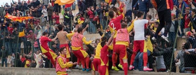 [FOTOGALLERY] ReggioMediterranea-Sersale, sfoglia l'album della gara