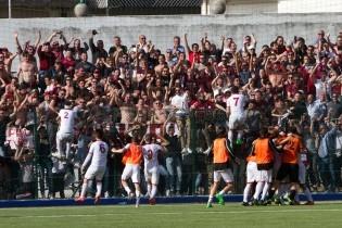 Volata playoff, la situazione: Reggio sale al quarto posto, adesso tutto in 90 minuti sul campo del Due Torri