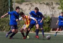 Photogallery ReggioMediterranea-Taurianovese|Juniores 2015/2016