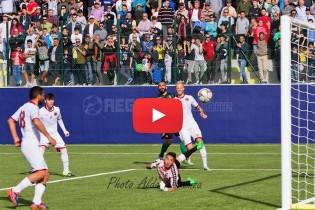 [VIDEO] Palmese-Reggio Calabria 0-1, gli HIGHLIGHTS: derby amaranto a tempo scaduto