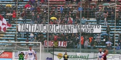 [FOTOGALLERY] Reggio Calabria-Gelbison, sfoglia l'album della gara