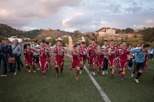 [PHOTOGALLERY] Allievi Regionali: Reggio Calabria-Real Cosenza, sfoglia l'album della finale