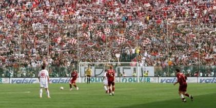 STORIA AMARANTO- Accadde oggi: Reggina-Milan, il miracolo è compiuto…(VIDEO)