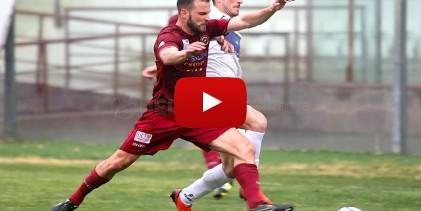 """[VIDEO] Reggio Calabria-Gelbison 2-1, gli HIGHLIGHTS: sfatato il """"tabù Granillo"""""""