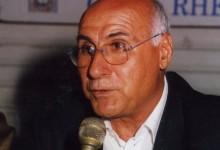 Lutto nel giornalismo calabrese, scompare Tonio Licordari