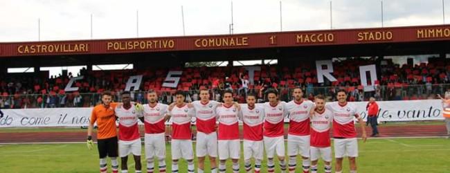 Castrovillari, ingaggiato un ex calciatore di Serie A