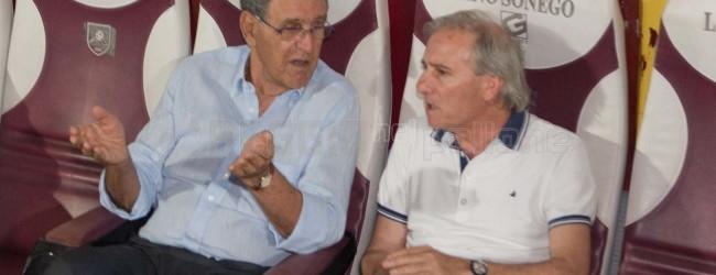 """Bolchi: """"Reggina non mollare, il girone di ritorno è sempre più complicato"""""""
