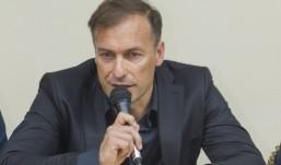 """Giacchetta cuore amaranto: """"Reggina e Reggio Calabria, che piacere rivedervi in B"""""""
