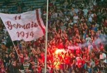 Eredità Reggina Calcio: c'è anche l'Urbs Reggina, pronta l'offerta!