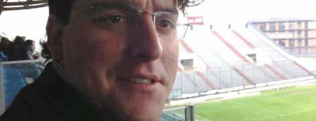 Serie C girone C, ribaltone Rende: esonerato il ds Martino
