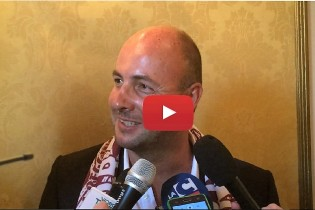 """[VIDEO] Mister Zeman:""""Il 4-3-3 sarà il nostro modulo, su mercato e ripescaggio…"""""""