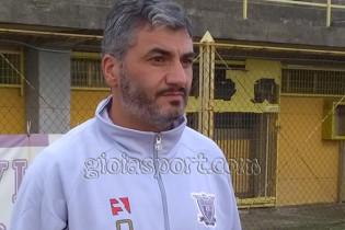 """Castrovillari, Viola applaude la società: """"Stiamo costruendo una grande squadra"""""""
