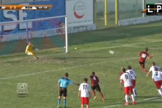 [VIDEO] Vibonese-Reggina 2-2, gli HIGHLIGHTS: botta e risposta tra amaranto e rossoblu