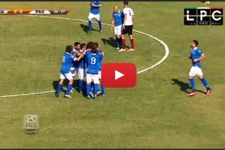 [VIDEO] Reggina-Paganese, gli HIGHLIGHTS del debutto in Coppa Italia Lega Pro