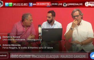 """[GUARDA LA TRASMISSIONE] """"OLTRE IL 90ESIMO"""", Reggina-Cosenza: occasione persa?"""
