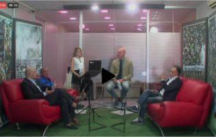[VIDEO] Reggina in…rete: pari col Taranto, crisi chiusa? Riguarda la seconda parte della puntata!